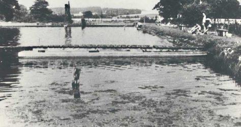 Garlstorfer Schwimmbad