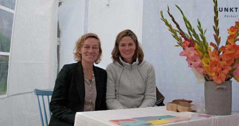 Gabi Schnauder, Patricia Paweletz (UNKTUM)