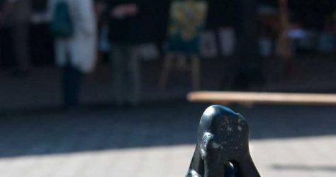 Skulptur - KUNST-stückchen 2015