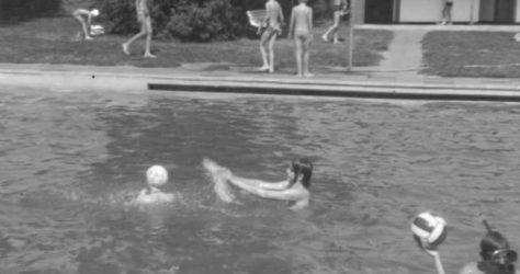 Garlstorfer Schwimmbad, Foto: Kathrin Schröder